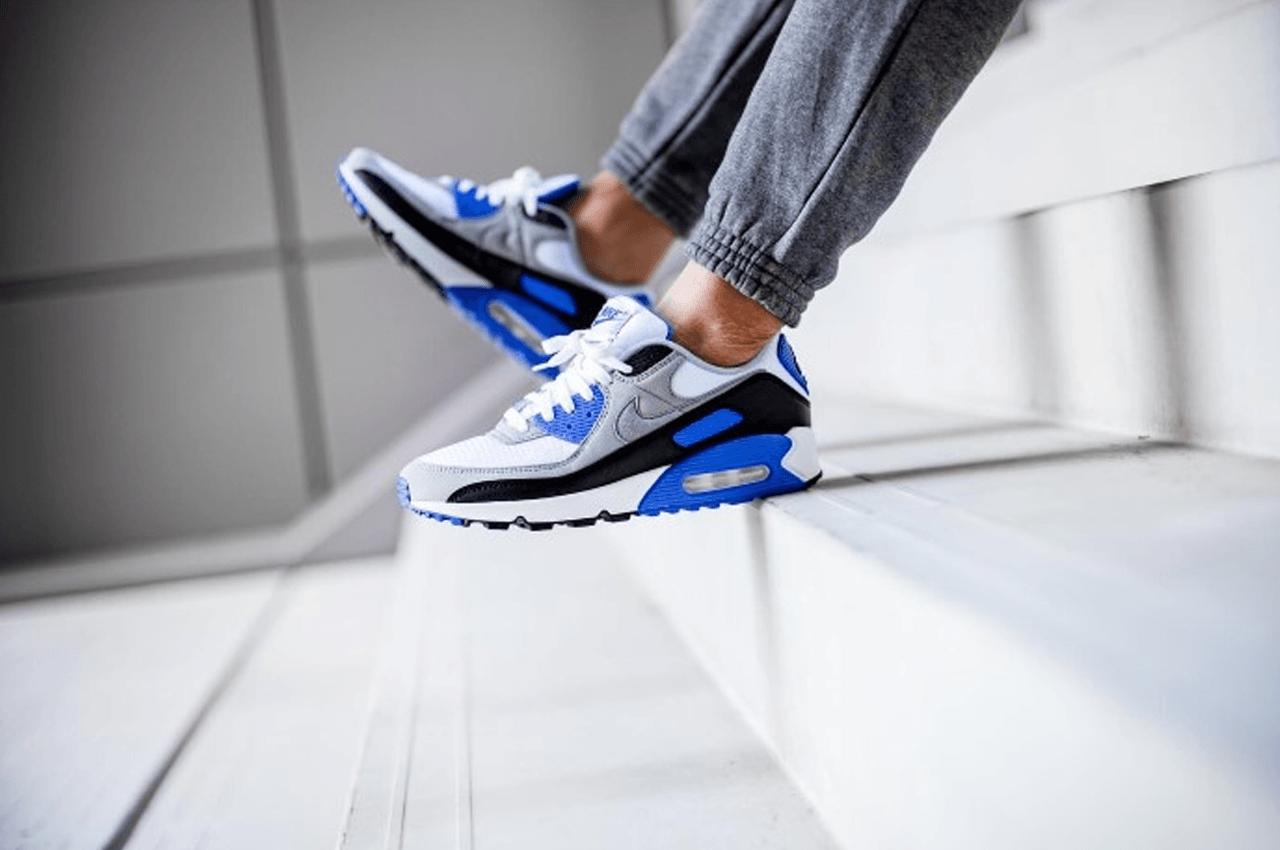 Anestésico Ridículo Autónomo  Modelos destacados de zapatillas Nike para mujer | The Line
